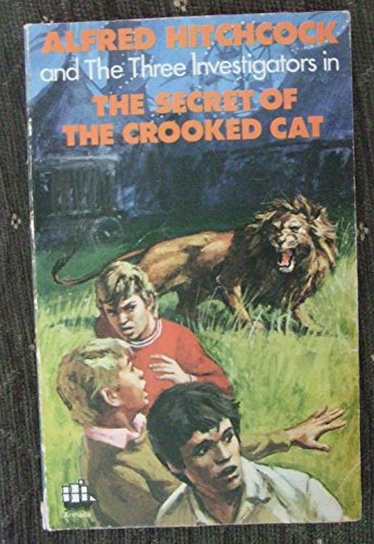 9780006907008: The Secret Of The Crooked Cat