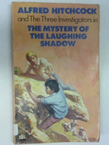 9780006907015: The Mystery Of The Laughing Shadow (The Three Investigators)