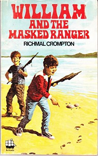 9780006907077: William and the Masked Ranger (Armada)