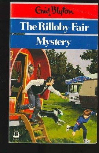 9780006907206: Rilloby Fair Mystery (Armada)