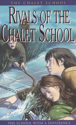 9780006907237: Rivals of the Chalet School