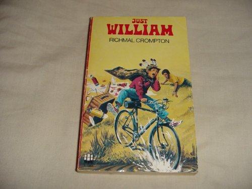 9780006907275: Just William (Armada)