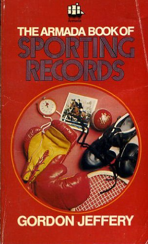 9780006907411: Armada Book of Sporting Records