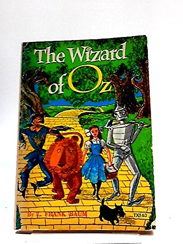 9780006907565: Wizard of Oz (Armada)