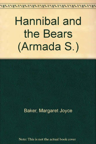 9780006907923: Hannibal and the Bears (Armada)
