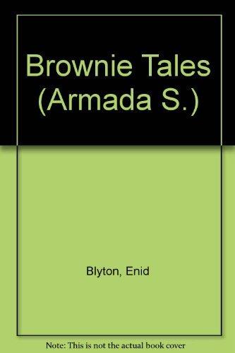 9780006908111: Brownie Tales (Armada S)