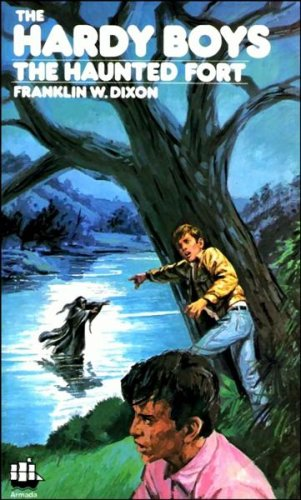 The Hardy Boys the Haunted Fort