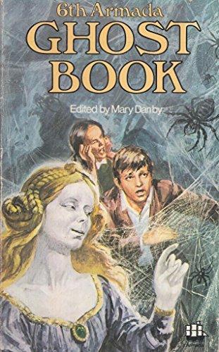 9780006908180: Armada Ghost Book: No. 6