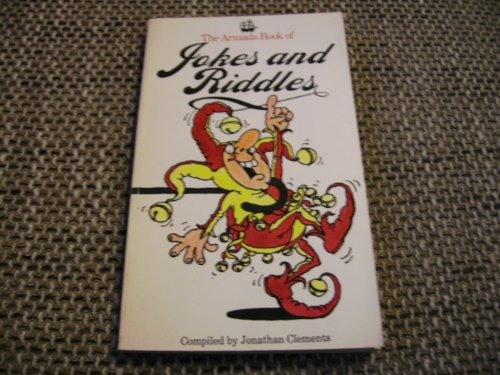 9780006908937: The Armada Book of Jokes and Riddles: No. 1