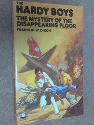 9780006909095: Mystery Of The Disappearing Floor (Armada S)