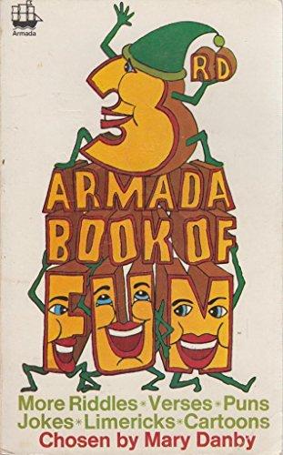 9780006909194: Armada Book of Fun