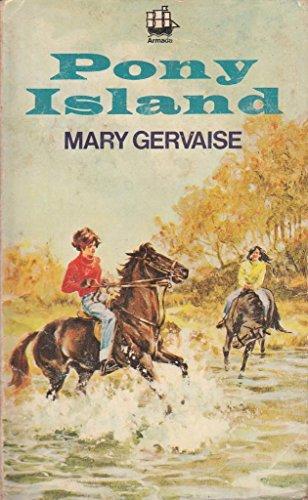 9780006909392: Pony Island (Armada S.)