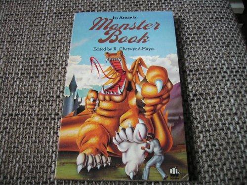 9780006909484: Armada Monster Book: No. 1