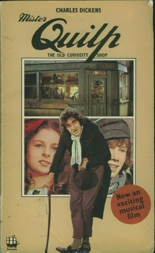 Old Curiosity Shop: Dickens, Charles