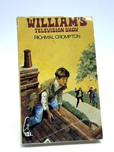 9780006910145: William's Television Show (Armada)