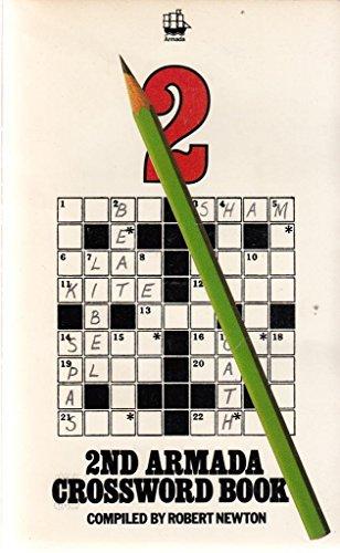 9780006910220: Second Armada Crossword Book