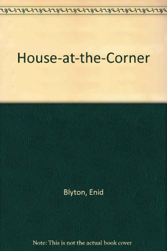 9780006910237: House-at-the-Corner