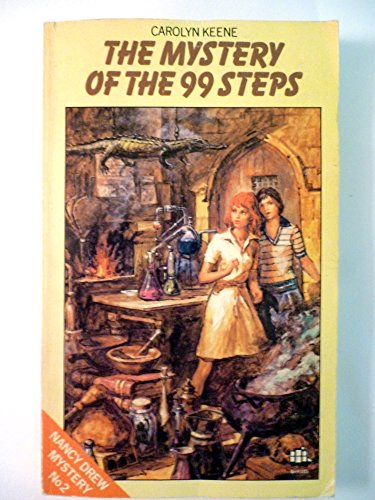 9780006910749: The Mystery of the 99 Steps (The Nancy Drew mysteries)
