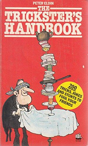 9780006910848: The Trickster's Handbook: No. 1