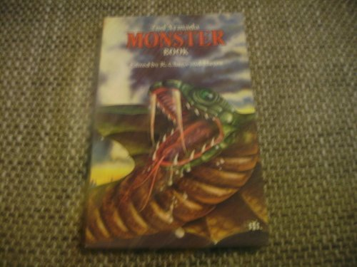 9780006910855: The Armada Monster Book: No. 2