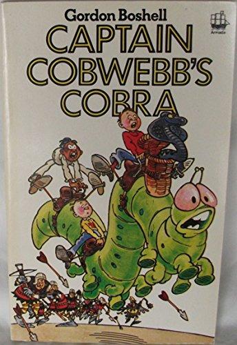 9780006911258: Captain Cobwebb's Cobra