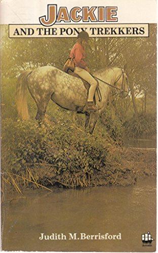 9780006911333: Jackie & Pony Trekkers