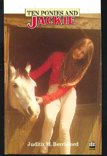 9780006911340: Ten Ponies and Jackie