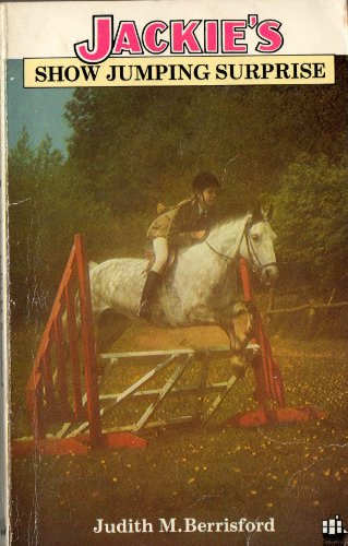 9780006911357: Jackie's show jumping surprise