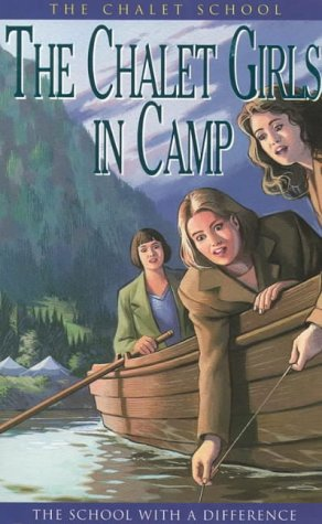 9780006911364: The Chalet Girls in Camp (The Chalet School)