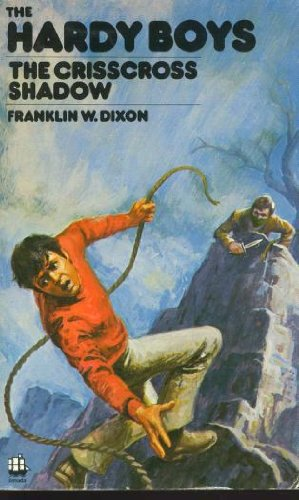 9780006911456: The Crisscross Shadow (Hardy Boys, Book 32)