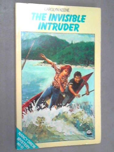 9780006911463: THE INVISIBLE INTRUDER