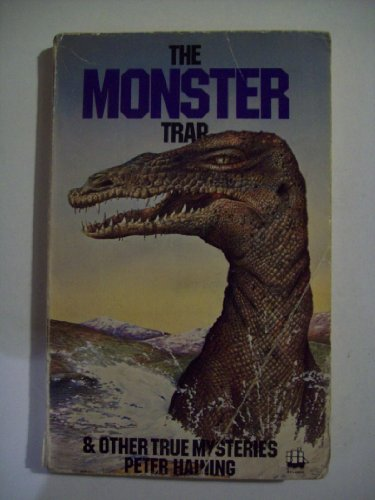 9780006911630: The Monster Trap and Other True Mysteries