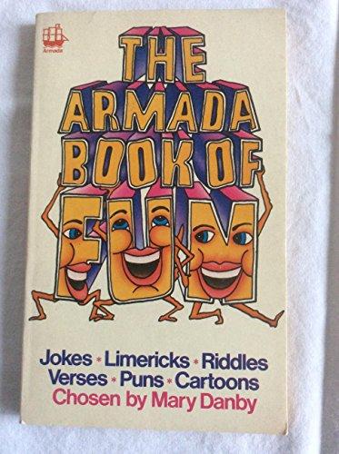 9780006911647: The Armada book of fun