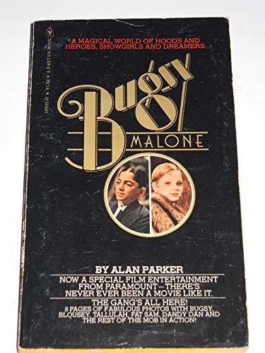 9780006911982: Bugsy Malone