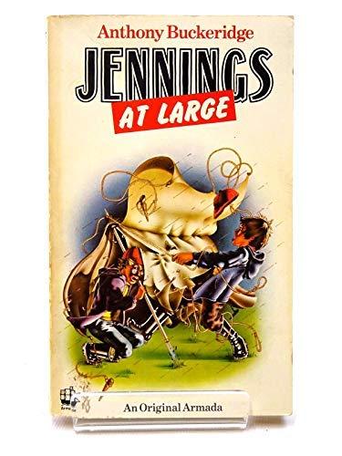 9780006912484: Jennings at Large