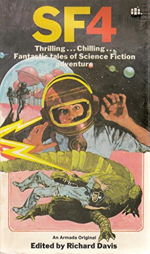9780006912545: SF4: Science Fiction Stories