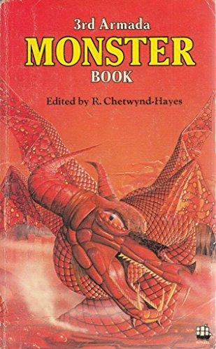 9780006912569: Armada Monster Book (Armada spinechiller series)