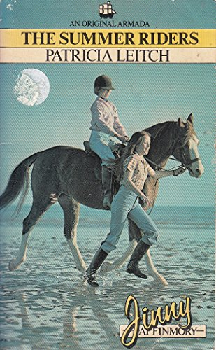 9780006912576: Summer Riders (Jinny at Finmory / Patricia Leitch)