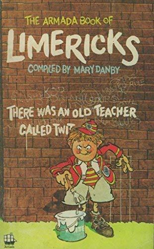 9780006912644: The Armada Book of Limericks: 1st