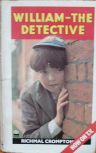 9780006912941: William the Detective