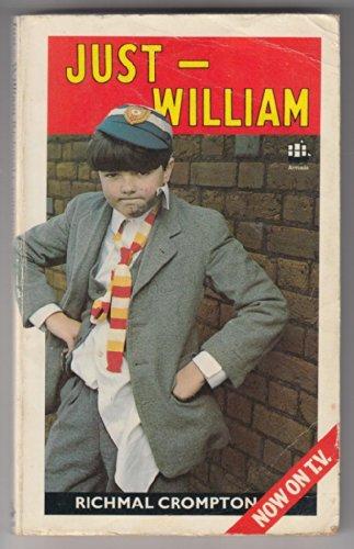 9780006913061: Just William