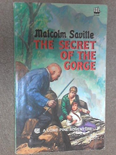 9780006913283: The Secret of the Gorge (Armada S)