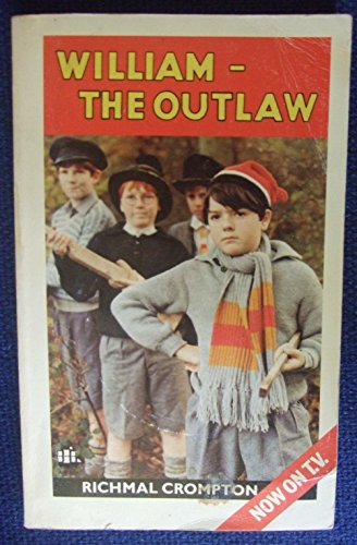 9780006913306: William - The Outlaw