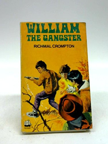 William, the gangster (0006913318) by Richmal Crompton