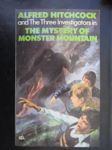 9780006913337: The Mystery of Monster Mountain