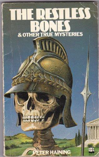 9780006913382: Restless Bones (An Armada original)
