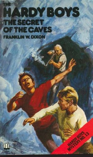 9780006913634: Secret of the Caves (The Hardy Boys)