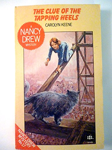 9780006913870: The Clue of the Tapping Heels (Nancy Drew mystery stories)
