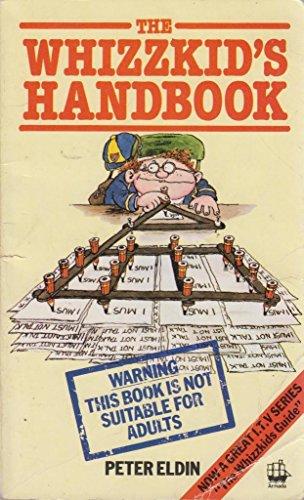 9780006913900: The Whizzkid's Handbook: No. 1