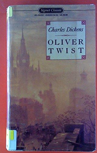 9780006914143: Oliver Twist